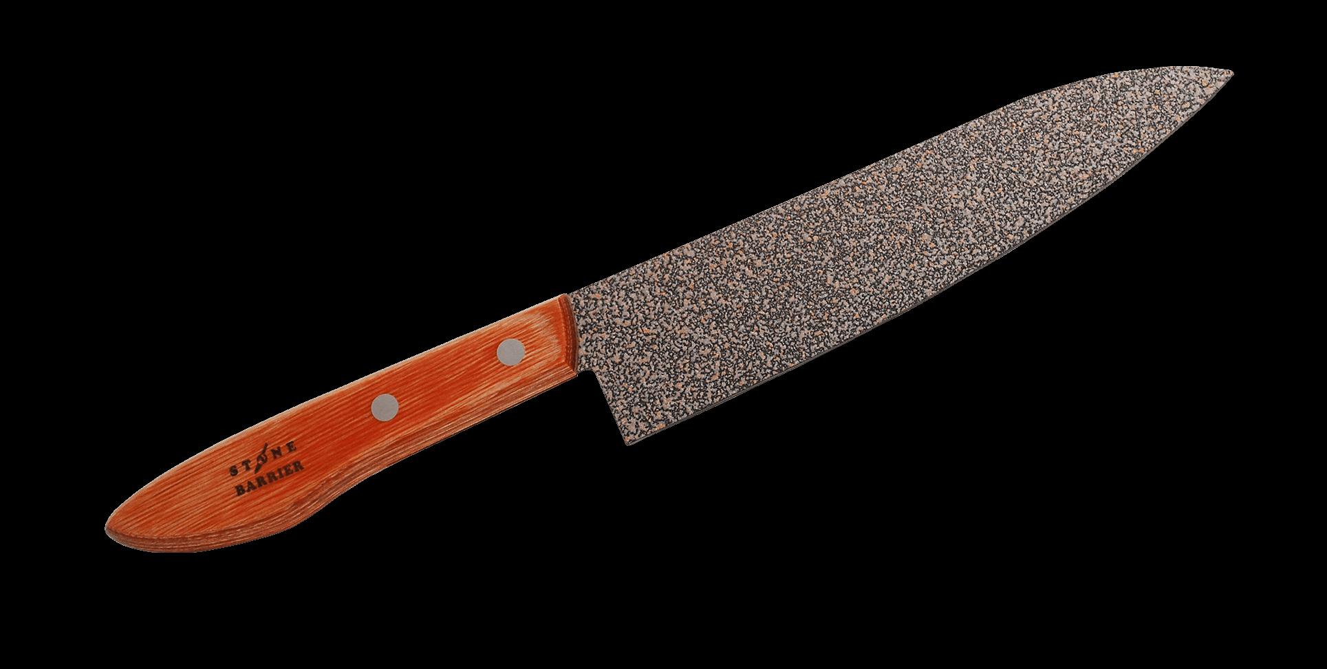 スーパーストーンバリア包丁 牛刀